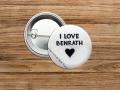 I LOVE BENRATH