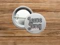 Button 38mm Leeve Jong