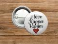I love Kappes Hamm