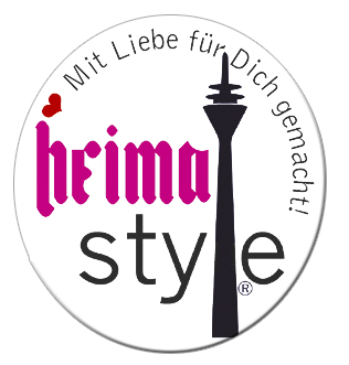 Heimatstyle Sticker: Kleb' Dir einen!