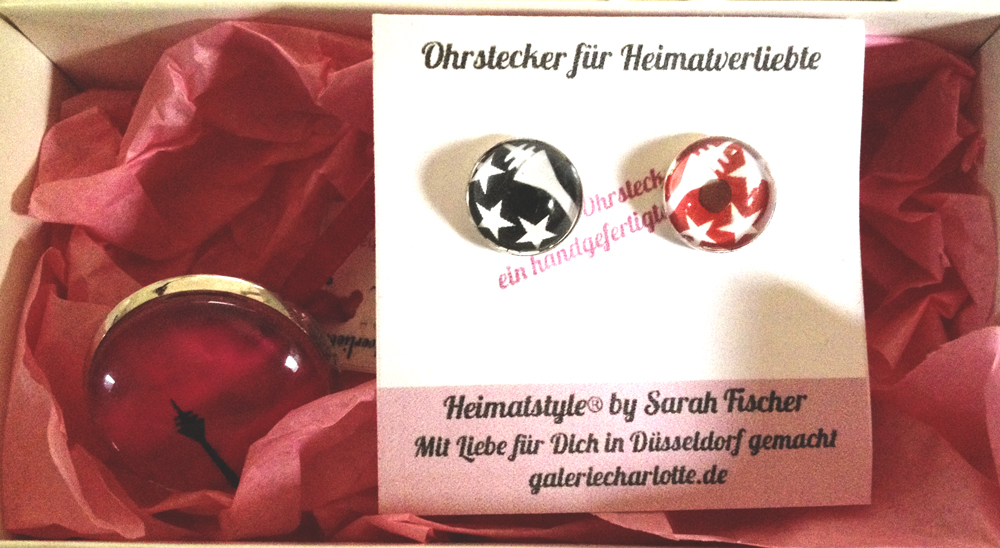 ring+ohrsteckerneu