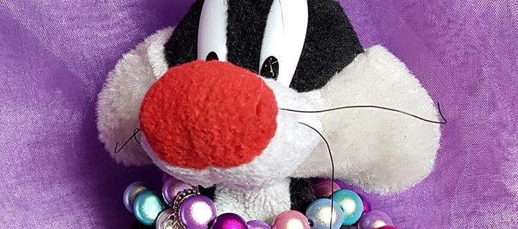 Besuch von Sylvester