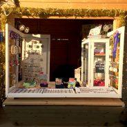 Weihnachtsmarkt Schloss Benrath 2018