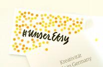 Gewinnspiel #unseretsy